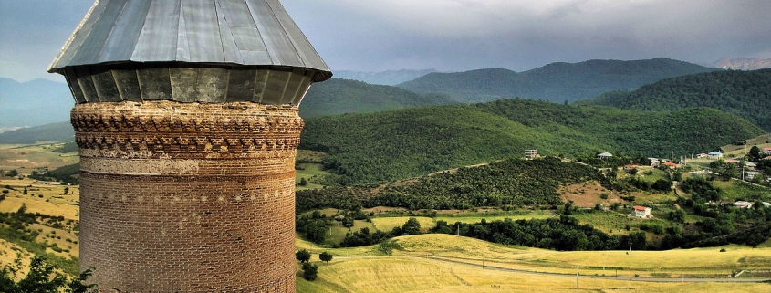 Resket Tower | An Eleventh-Century Tower