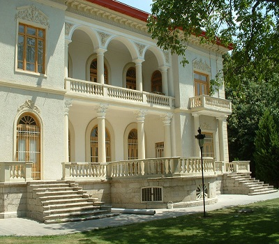 Sa'ad Abad Complex