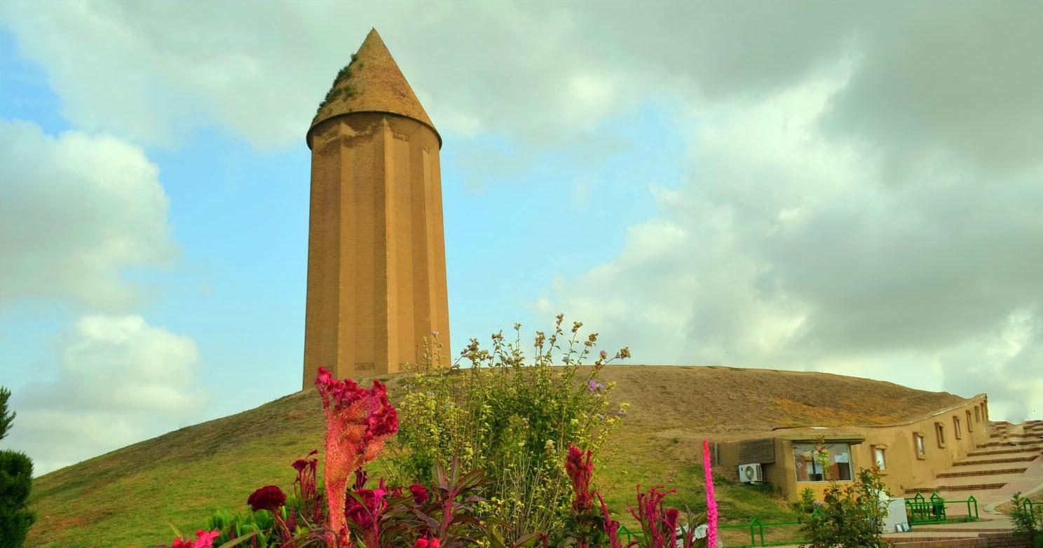Qonbad-Qabus