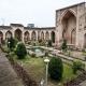 Farah Abad Complex | Summerhouse of Safavid Kings