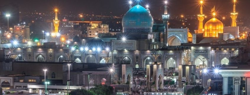 Ultimate Guide to Mashhad | Iran in-depth