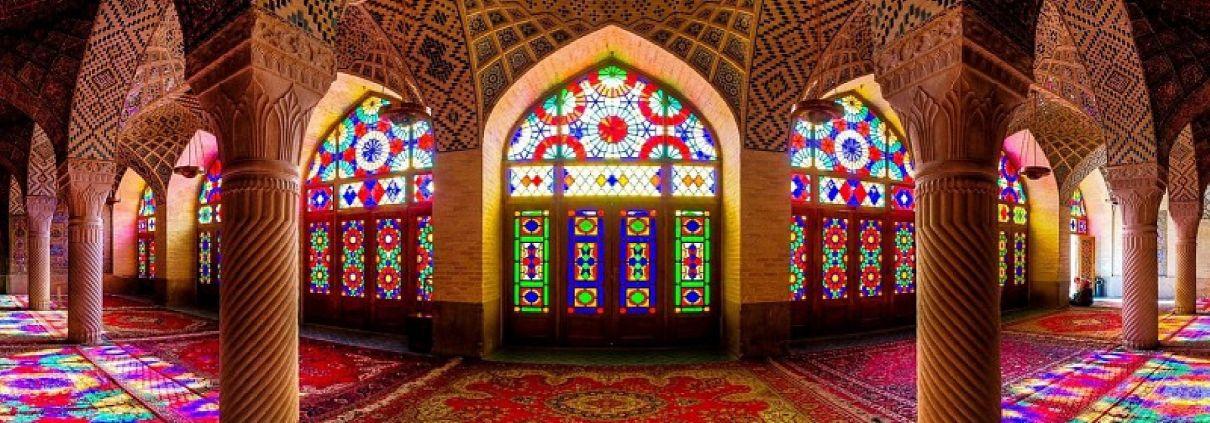 Shiraz free walking tour
