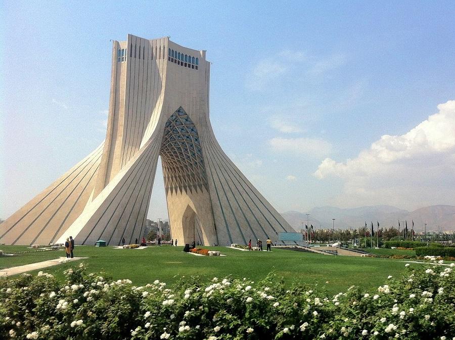 Azadi Tower | The original Symbol of Tehran