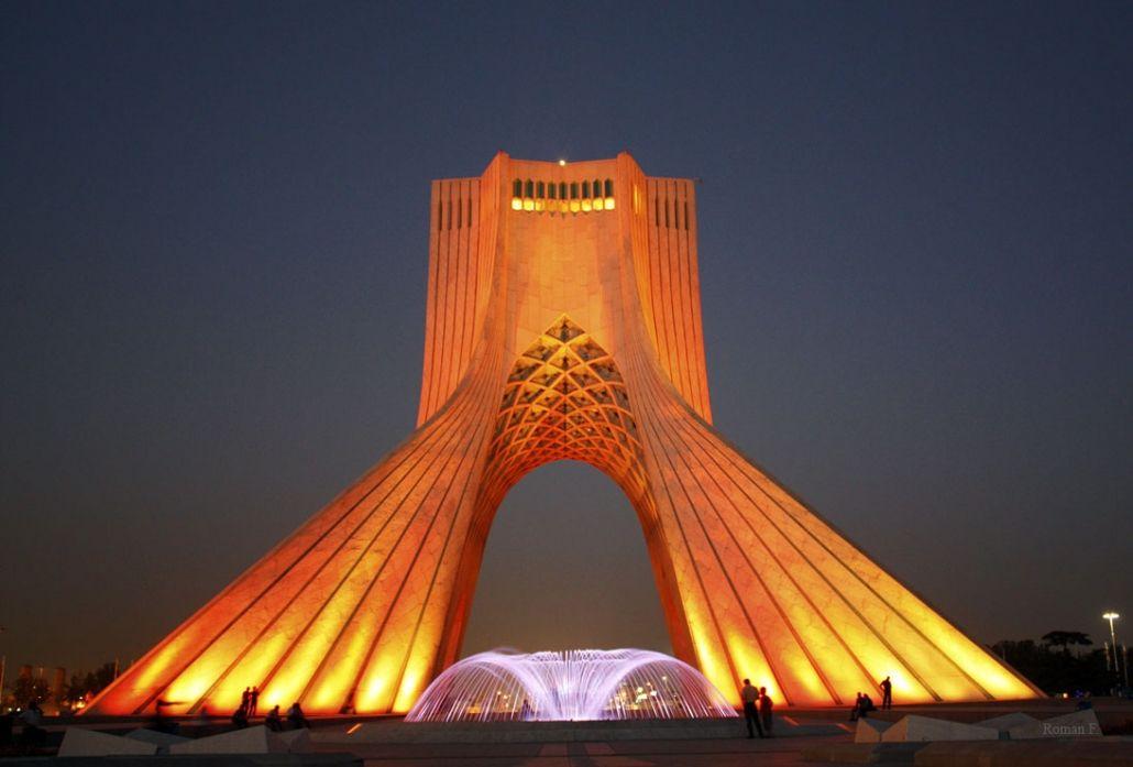 Tehran Free Walking Tours