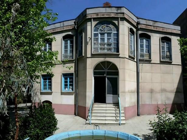 Haim Synagogue