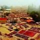 Hir village