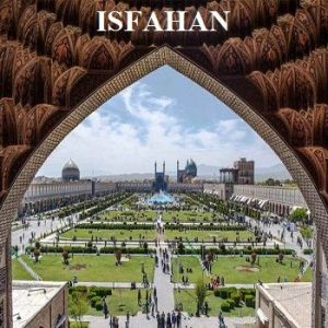 Isfahan free walking