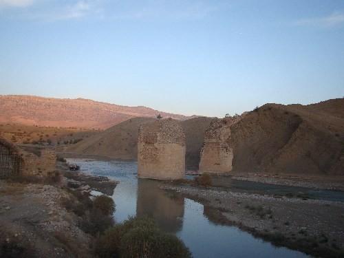 Kashgan Bridge