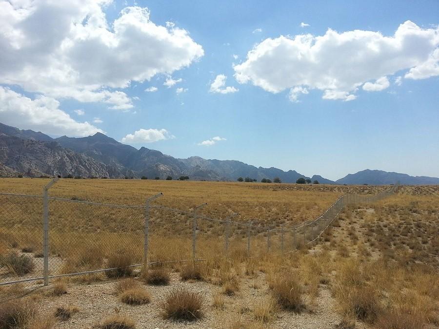 Khabr National Park and Ruchan Wildlife Refuge   The missing paradise of the desert