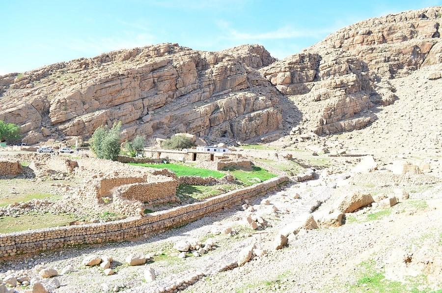 Kul-e-Farah petroglyphs  | Wikipedia