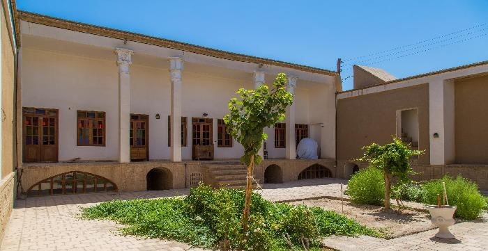 Lotfi Historical House