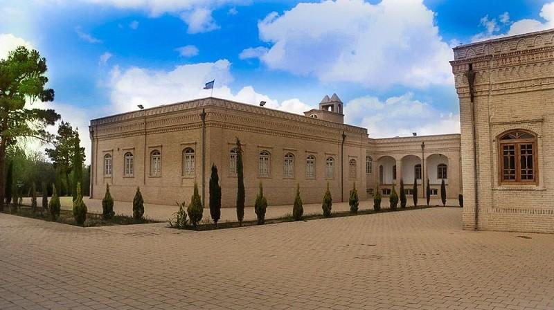 Markar Historical Complex