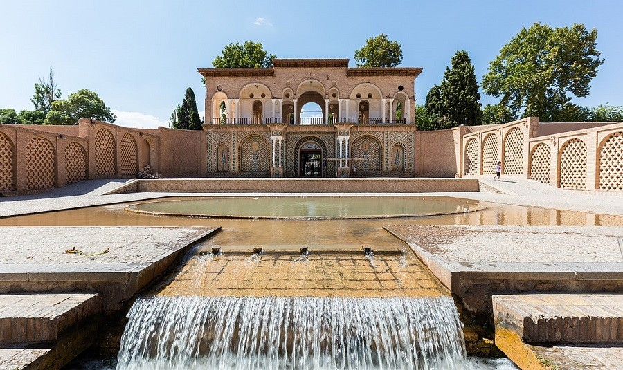 The Persian Gardens | Resembling the paradise on earth