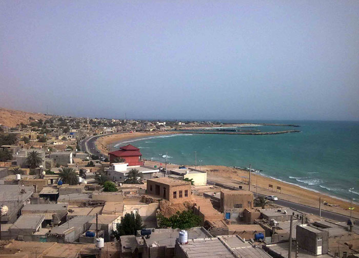 Bandar Siraf