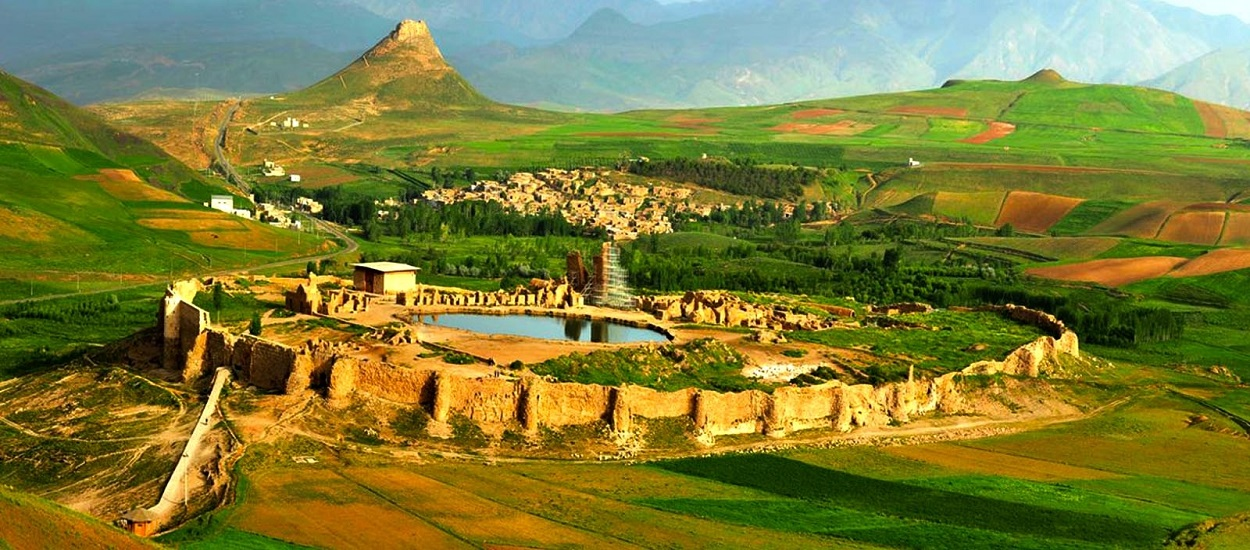 iran cultural rour