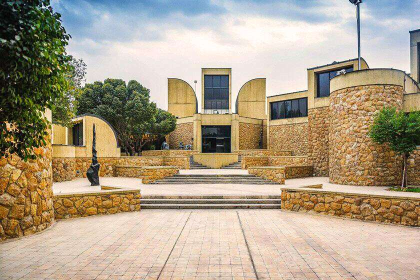 Tehran Museum of Contemporary Art | The largest art museum in Iran