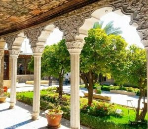 Zinat Al-Muluk House
