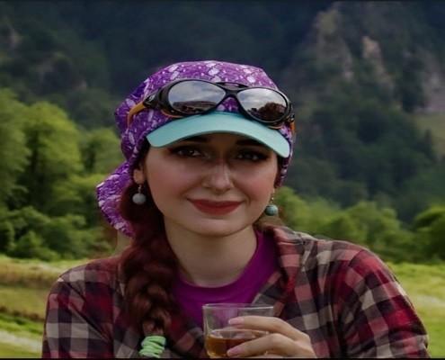 Fatima Ghazi