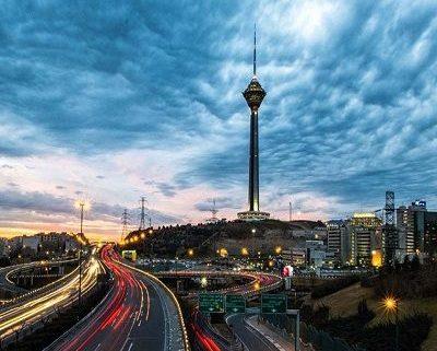 Ultimate Guide of Tehran, capital of iran