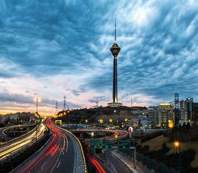 Ultimate Guide of Tehran, capital of iran