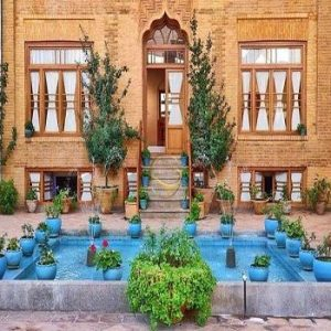 Tehran Free Walking Tour | Oudlajan