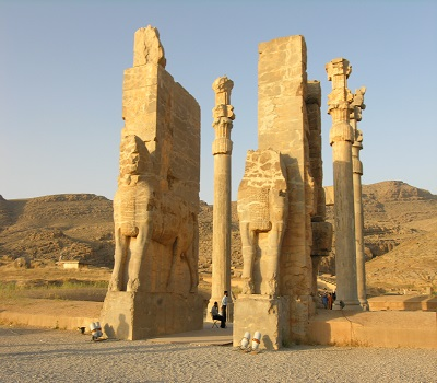 Persepolis | a Walk Through the Ancient Persian Empire