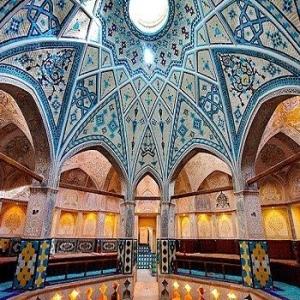 iran classic tour
