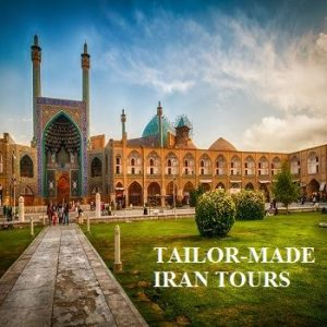 tailor made iran tours